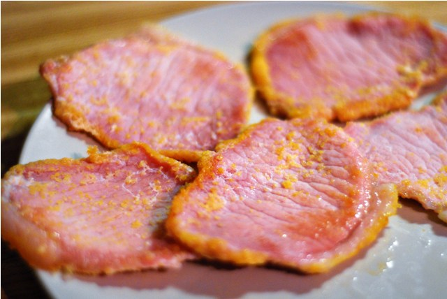 Canadian-Peameal-Bacon